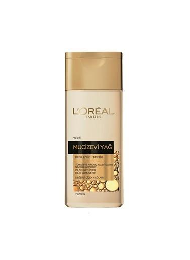 L'Oréal Paris Mucizevi Yağ Besleyici Tonik Renkli